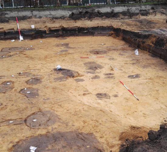 Renkum middeleeuwen nederzetting